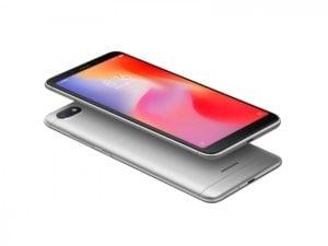 XIAOMI - SMARTPHONE REDMI 6A 2GB 32GB DS 9