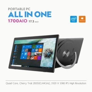 IVIEW - EQUIPO ALL IN ONE 1700 12