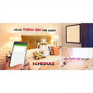 Bombita de Luz LED 9W Wifi Inteligente IVIEW SMART 14
