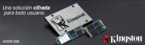 KINGSTON - DISCO SÓLIDO SSDNOW UV500 SUV500/960G 4