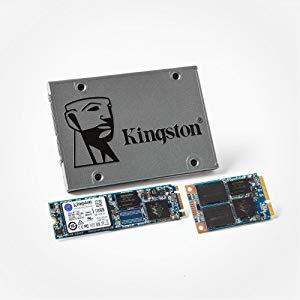 KINGSTON - DISCO SÓLIDO SSDNOW UV500 SUV500/960G 5