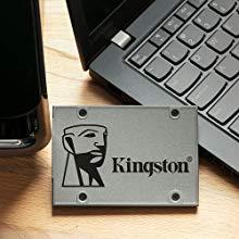 KINGSTON - DISCO SÓLIDO SSDNOW UV500 SUV500/960G 6