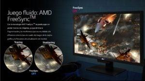"MONITOR LG 24"" 24MK430H-B LED- IPS FULL HD 7"