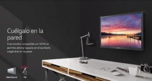 "MONITOR LG 24"" 24MK430H-B LED- IPS FULL HD 10"