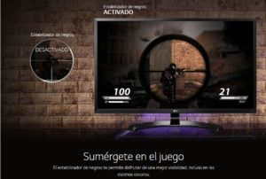 "MONITOR LG 24"" 24MK430H-B LED- IPS FULL HD 9"
