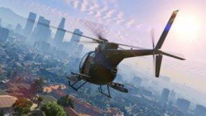 PS4 - Juego Oficial Grand Theft Auto V 4