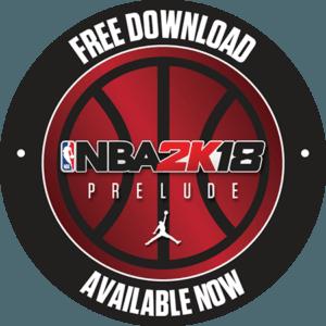 PS4 - JUEGO OFICIAL NBA 2K18 3