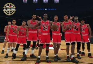 PS4 - JUEGO OFICIAL NBA 2K18 7