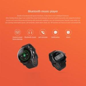 RELOJ Xiaomi SMART HUAMI AMAZFIT STRATOS 41