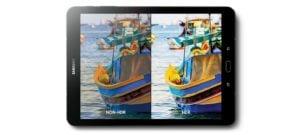 """SAMSUNG - Galaxy TABLET TAB S3 9.7 """"(S Pen incluido), Verizon (Negro) 64"""