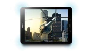 """SAMSUNG - Galaxy TABLET TAB S3 9.7 """"(S Pen incluido), Verizon (Negro) 65"""