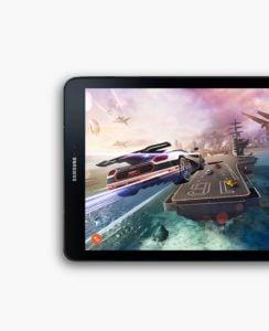 """SAMSUNG - Galaxy TABLET TAB S3 9.7 """"(S Pen incluido), Verizon (Negro) 69"""