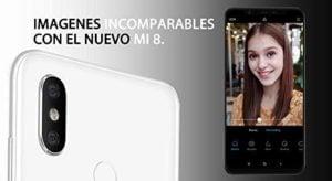 SMARTPHONE XIAOMI MI 8 6GB 128GB BLACK 23