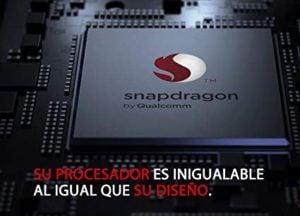 SMARTPHONE XIAOMI MI 8 6GB 128GB BLACK 24