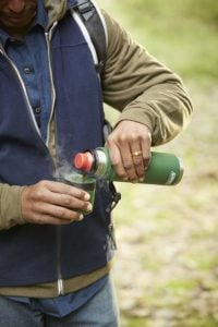 TERMO COLEMAN 3Sixty Pour 360- 700ml con aislamiento de vacío 3