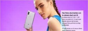 "XIAOMI - SMARTPHONE REDMI S2 5.9"" 53"