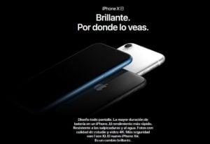 APPLE - SMARTPHONE IPHONE XR 17
