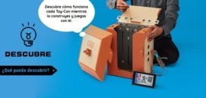 KIT Nintendo Labo™ para Nintendo Switch™ 12