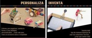 KIT Nintendo Labo™ para Nintendo Switch™ 13