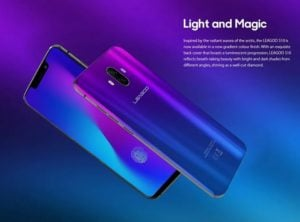 LEAGOO - SMARTPHONE S10 TWILIGHT 77