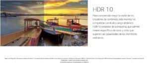 """MONITOR LG 29"""" 29WK600-W LED - IPS UXGA ULTRAWIDE 7"""
