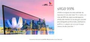 """MONITOR LG 29"""" 29WK600-W LED - IPS UXGA ULTRAWIDE 9"""