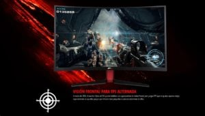 "MSI MONITOR CURVO GAMING OPTIX CURVED 31.5"" 21"