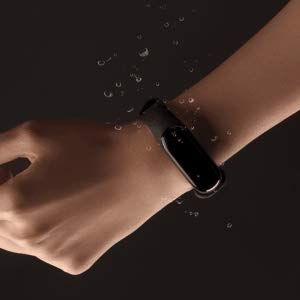 RELOJ XIAOMI SMARTWATCH MI BAND3 BLACK 12