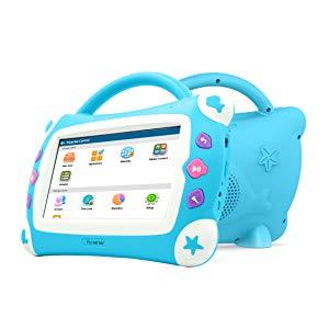 "Tablet para niños iView Sing Pad de 7"" 13"
