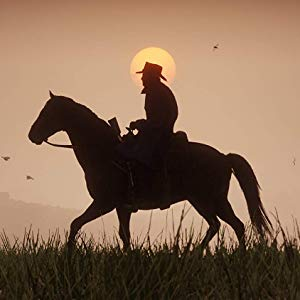 PS4 - Juego Oficial Red Dead Redemption 2 7