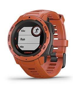 Reloj Garmin Instinct™ el mejor para Actividades al Aire Libre 10