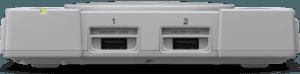 SONY - PlayStation®Classic Una recreación compacta de la consola original 9