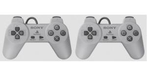 SONY - PlayStation®Classic Una recreación compacta de la consola original 11