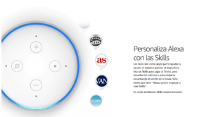 AMAZON - PARLANTE INTELIGENTE ECHO DOT (3RA GENERACIÓN) 11
