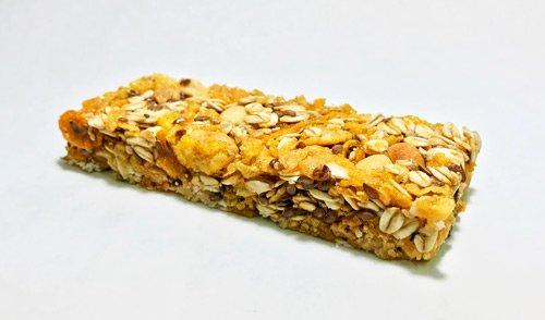 Caja 18 Unidades de Barras de Cereales FIT sin Azucar ni conservantes 8