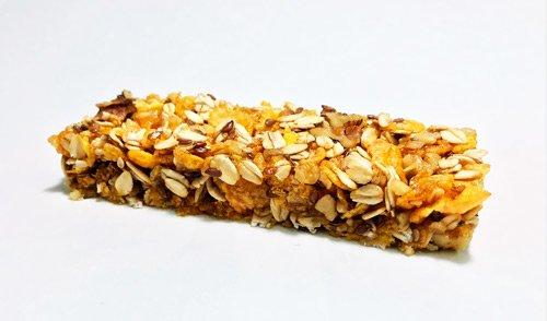 Caja 18 Unidades de Barras de Cereales FIT sin Azucar ni conservantes 12