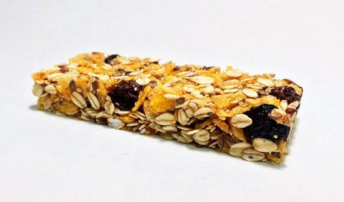 Caja 18 Unidades de Barras de Cereales FIT sin Azucar ni conservantes 10
