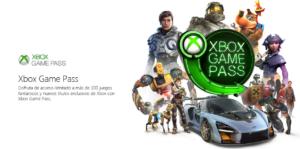 """CONSOLA Xbox One S 1TB """"El mejor valor en juegos y entretenimiento"""" 56"""
