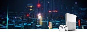 """CONSOLA Xbox One S 1TB """"El mejor valor en juegos y entretenimiento"""" 51"""