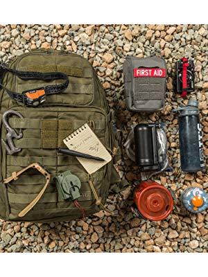 MOCHILA 5.11 RUSH24™ Backpack 33L 25