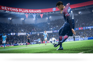PS4 - PlayStation™ Juego Oficial FIFA 19 14