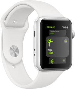 Reloj Inteligente APPLE SERIES 3 te Mantente Activo, saludable y conectado. 11