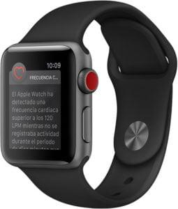 Reloj Inteligente APPLE SERIES 3 te Mantente Activo, saludable y conectado. 12