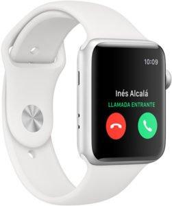 Reloj Inteligente APPLE SERIES 3 te Mantente Activo, saludable y conectado. 13